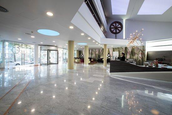 Hotel Azarbe, hoteles en Murcia