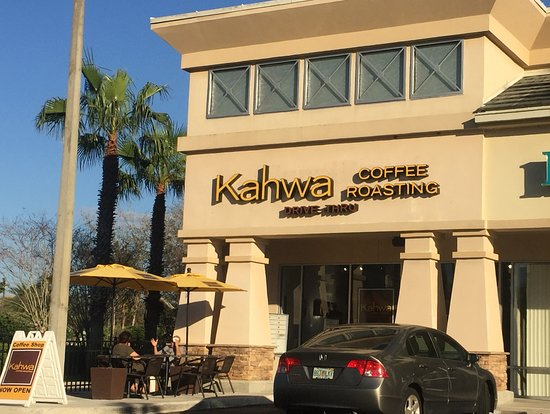 Kahwa Lakewood Ranch Restaurant Reviews Phone Number Photos - Lakewood ranch main street car show