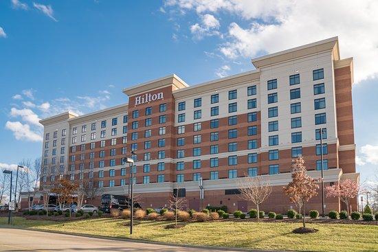 HILTON RICHMOND HOTEL & SPA / SHORT PUMP $141 ($̶2̶4̶8̶