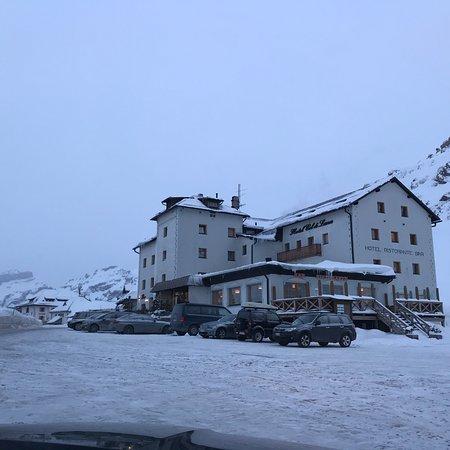 Hotel Col di Lana Photo