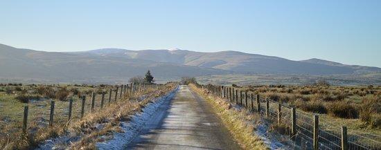 Cumbria, UK: Caldbeck Fells