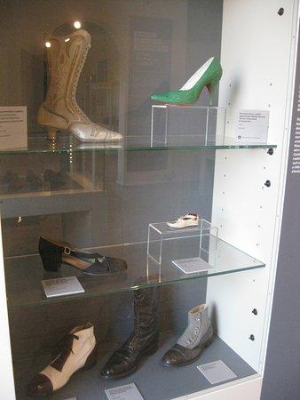 Museo  Comunale: Museo della calzatura