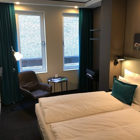 Motel One Amsterdam Waterlooplein