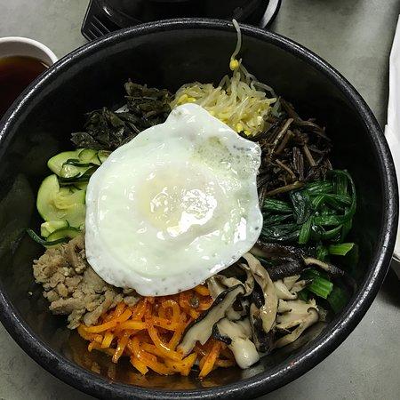 Soo Dam Korean Restaurant London On