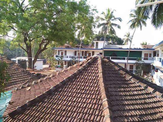 Anjuna Beach Resort: IMG_20180225_084207_large.jpg