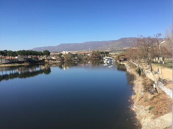 suyun akışı - Picture of Adala Hermos Kanyonu, Salihli - Tripadvisor