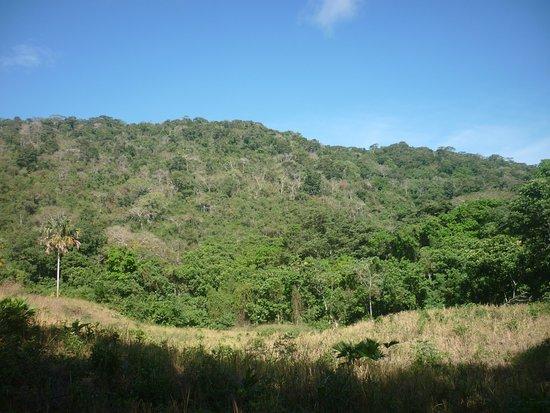 Sucre Department, Colombia: Montes de María en el departamento de Sucre 3