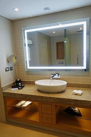 Hilton Cabo Verde Sal Resort: Komfortables Und Modernes Bad