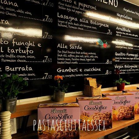 写真Pastasciutta枚