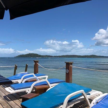 Остров Каренеро, Панама: photo0.jpg