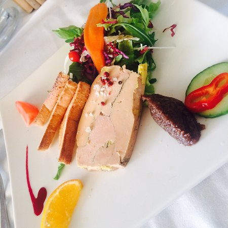Restaurant Les Buisses Saint Restitut