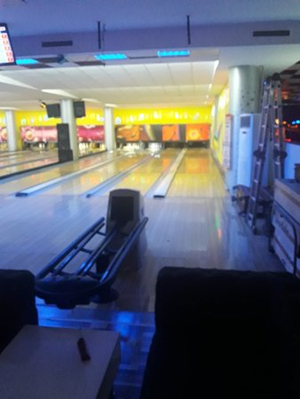 Tenpin Bowling Center