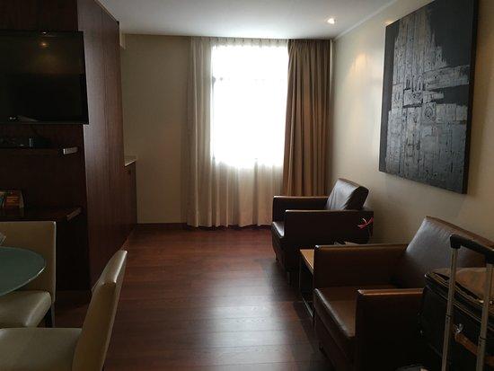 Imagen de Hotel Reina Isabel