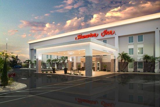 Hampton Inn Port Charlotte / Punta Gorda Resmi