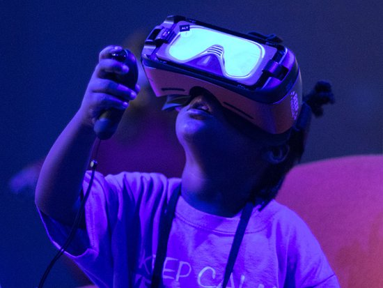 Reef Rescue VR