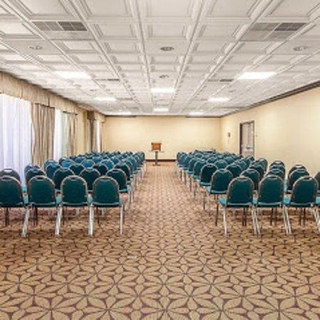 كلاريون إن إيربورت: Banquet room