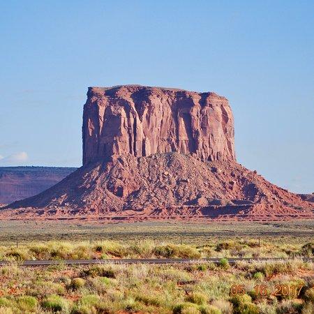 Monument Valley Navajo Park: photo1.jpg