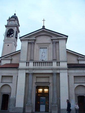 Chiesa della Beata Vergine Assunta di Bruzzano