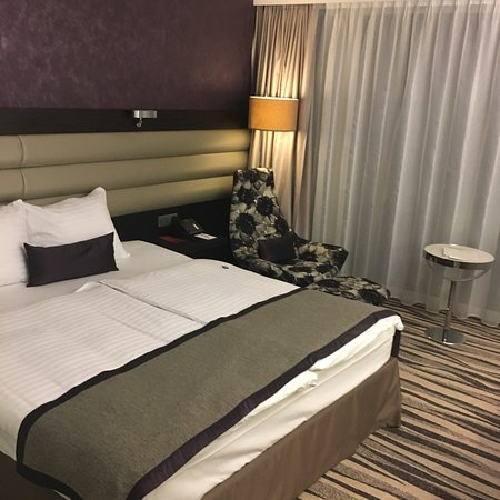 Movenpick Hotel Lausanne : photo0.jpg