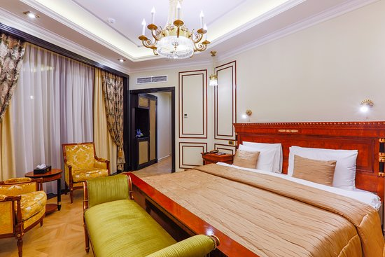 Golden Palace Boutique Hotel