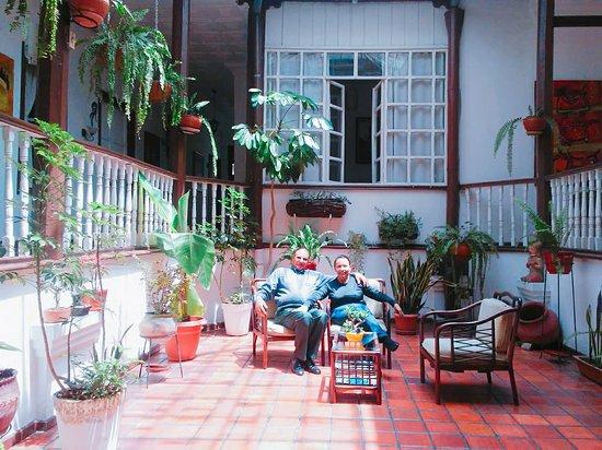 Hostal Macondo Photo