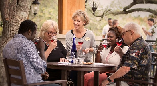 Unwind by uncorking the sweeter side of North Myrtle Beach at Duplin Winery.