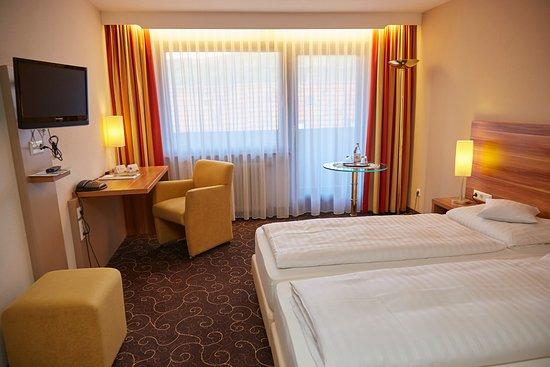 Flair Hotel Weinstube Lochner Bad Mergentheim