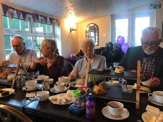 Lathe Barn Tea Room