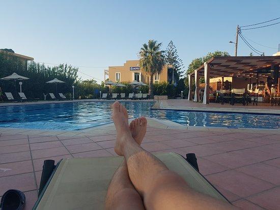 Bilde fra Hotel Peli