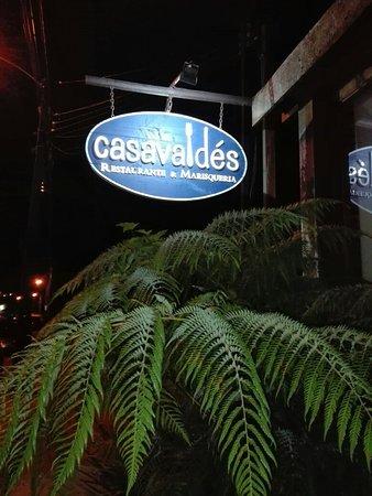 Restaurant Casavaldés