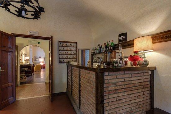 Bar Giotto Park Hotel - Bivigliano