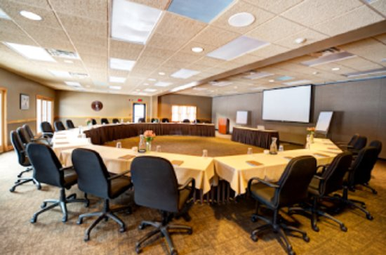 Cohasset, MN: Meeting & Event Spaces