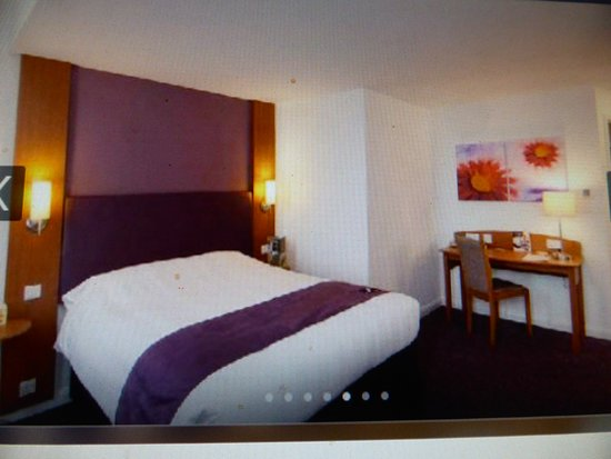 Premier Inn Coventry City Centre (Earlsdon Park) Hotel Foto