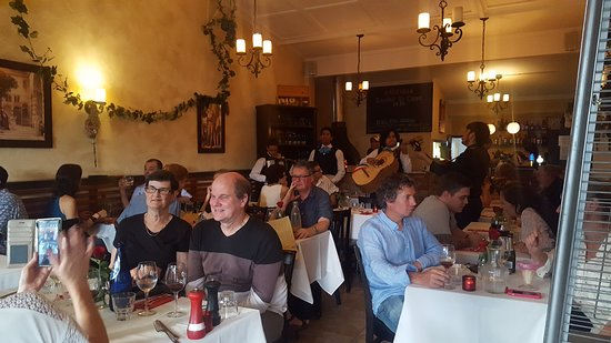 Abruzzo Italian Restaurant, Auckland Central - Restaurant ...