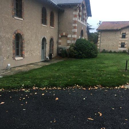 Saint-Laurent-sur-Sevre, France: photo0.jpg