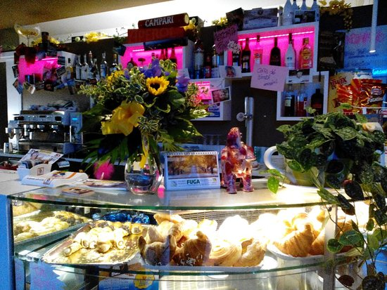 buy popular c61ca a5bb7 Bar Dolce Vita, Thiene - Restaurant Reviews & Photos ...