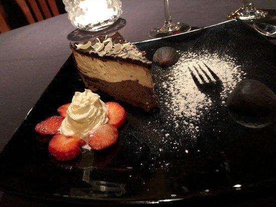New Providence, NJ: Chocolate Cake