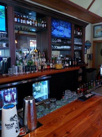 Jensen Beach, FL: Pineapple Jacks Bistro