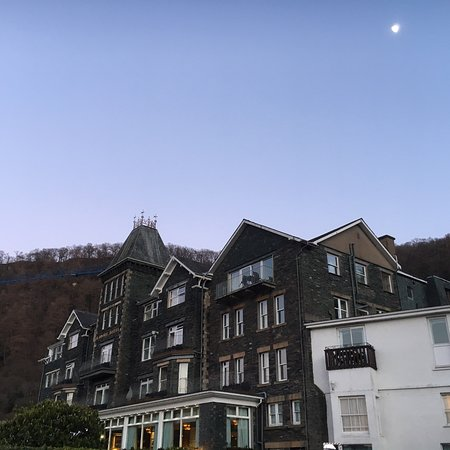 Lodore Falls Hotel: photo0.jpg