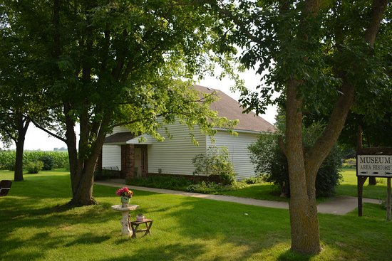 Clark Museum of Okoboji Area & Iowa History