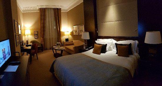 Corinthia Hotel Budapest: 20180218_184724_large.jpg