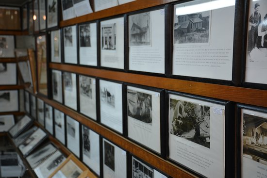 Milford, IA: Thousands of pictures with stories written about them