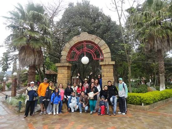 Misional Tours