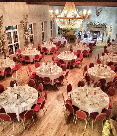 Gilberry Fayre wedding at Grace Hall