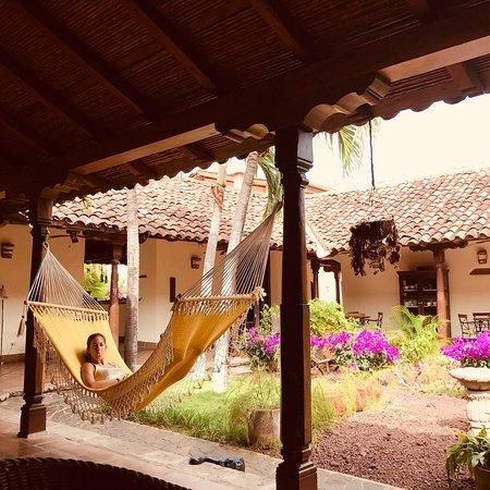 Hotel Patio del Malinche: photo1.jpg