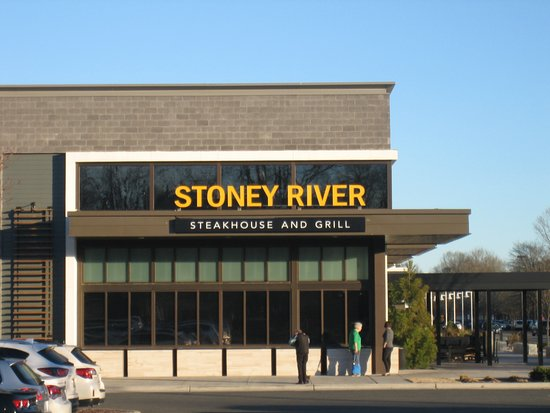 Stoney River Chapel Hill Nc Are They Open On Christmas Day 2021 Wine Storage Glass Indoor Picture Of Stoney River Steakhouse And Grill Chapel Hill Tripadvisor