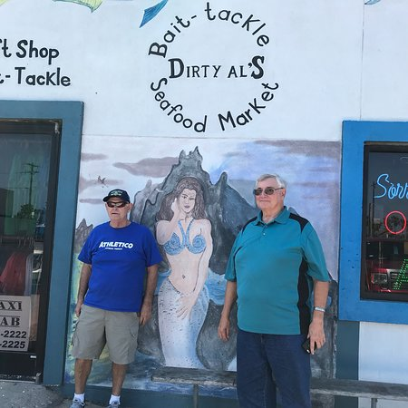 Dirty Al's: Dirty Al's South Padre Island