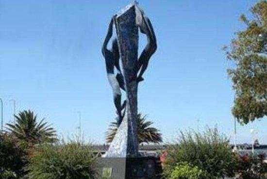 Monumento al Trabajador