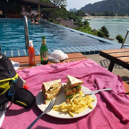 Phuphaya Seaview Resort: photo1.jpg