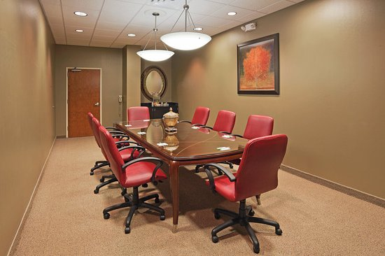 Holiday Inn Carbondale Conference Center: Meeting room